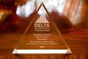 capitol-design-Best Washington-Baltimore- Condominium-Conversion-Community- Delta-Associates